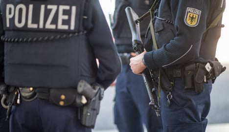 Police probe extremists in own ranks after fatal shooting
