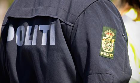 40 boys in mass brawl at troubled Danish asylum centre