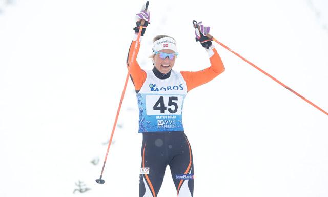 Norwegian skiing world champ Johaug fails drug test