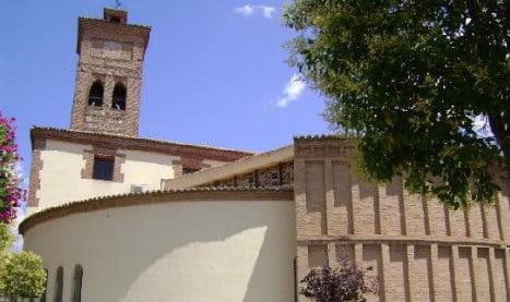 Madrid parish church faces fine over 'too noisy' bells