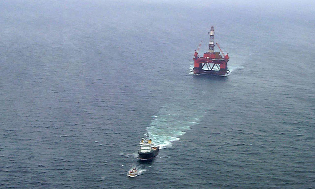 Barents Sea could hold 'billions of barrels' of undiscovered oil