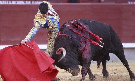 Spain's top court overturns bullfighting ban in Catalonia