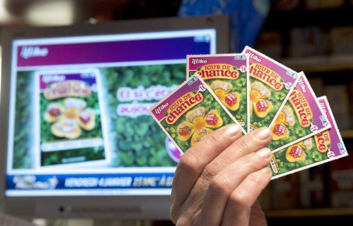 Italian lottery reimburses scratchcard fan who never won