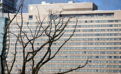 Frankfurt trial of 'exorcism murder' family begins