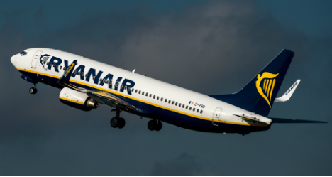 Stag do drunks arrested after scuffle on flight to Spain
