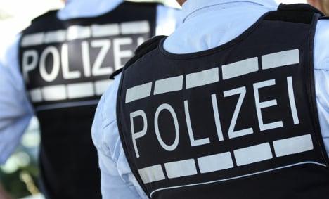 'Reichsbürger' pair attack police in Saxony-Anhalt