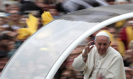 Why the Pope is visiting Sweden next week