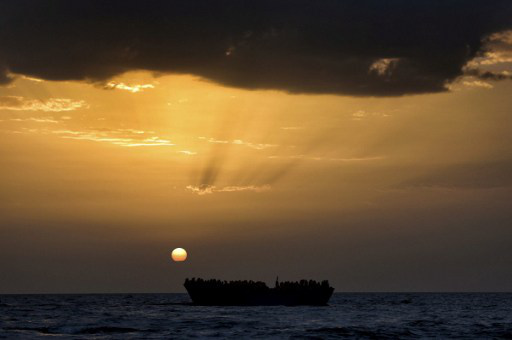 25 people found dead in Mediterranean migrant boat: MSF