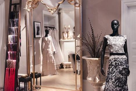 Stockholm hosts one-of-a-kind fashion event