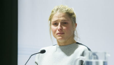 Norway champion Johaug gets two-month doping ban