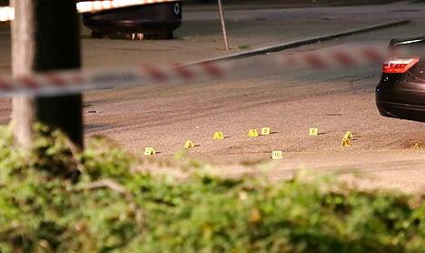Police suspect gang ties in Copenhagen shooting death