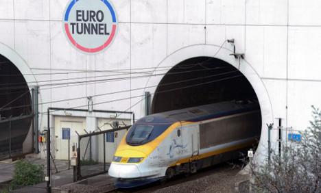 Eurostar to cut jobs as traffic slows by 10 percent