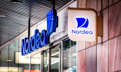 Nordea's Dutch merger offer rejected: report