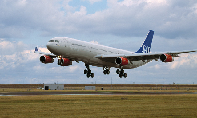 SAS adds 15 new routes from Scandinavia