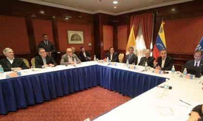 Pope grants Venezuela president private audience