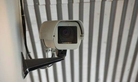 Can CCTV curb drug runs between Sweden and Norway?