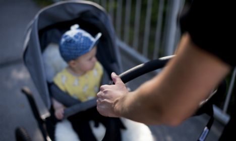 Sweden gets tougher on immigrating parents