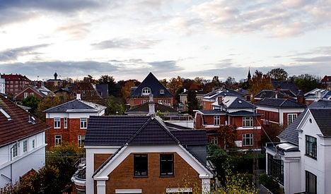 Brexit boosts Danish housing market