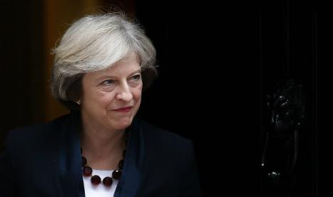 British PM flies to Madrid to discuss Brexit roadmap