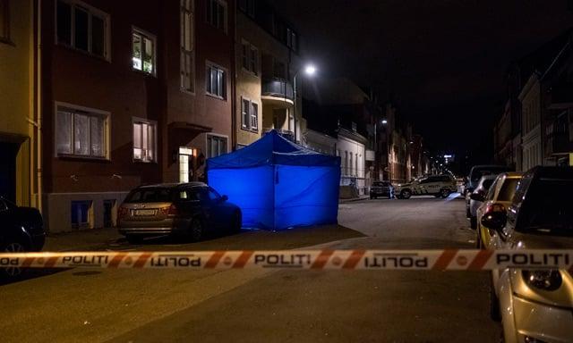Three Swedes accused of murder in Norway stabbing