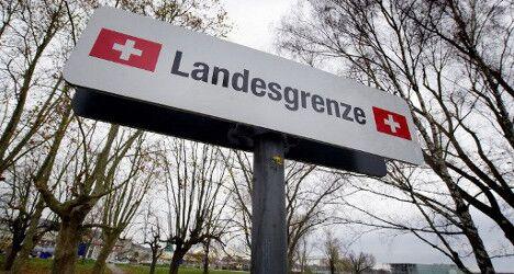 Swiss entry bans triple over terror fears