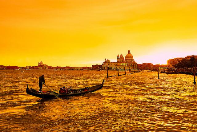 Lonely Planet hails Venice as budget destination. Wait, what?