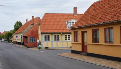 Danish man ran Scandi-only paedophile ring
