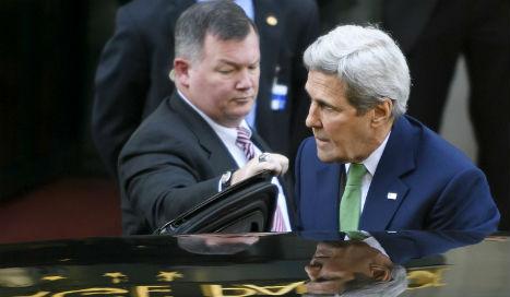 New talks in Lausanne to break Syria deadlock