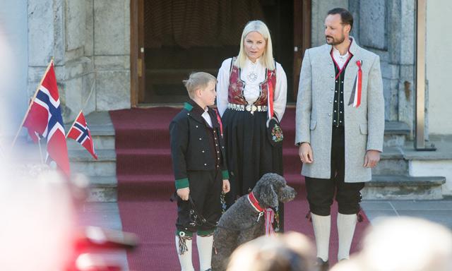 Norway's Crown Prince Haakon reveals extent of his wealth