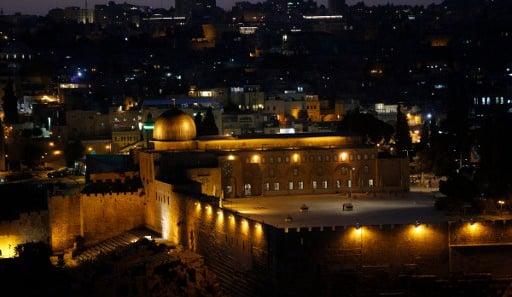 Italy PM brands UNESCO Jerusalem vote 'unacceptable'