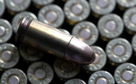 German small arms ammo exports grow ten-fold