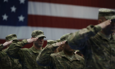 Russia irked by talk of US troops in Norway