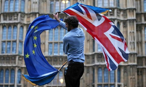 Brexit: Brits in France could face 'cataclysmic' impact