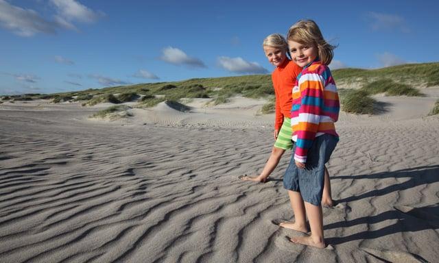 Denmark world's sixth best nation for girls