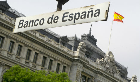 Spain admits it will miss budget deficit targets… Again