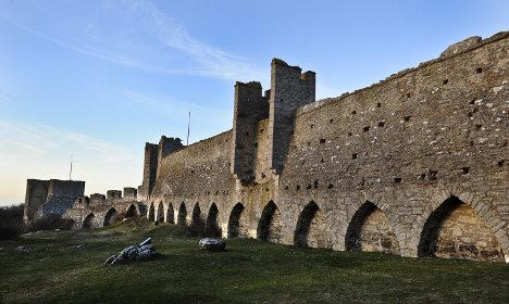 Police withdraw backup sent to stem Gotland unrest