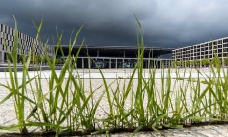 Berlin airport employee jailed for taking huge bribe
