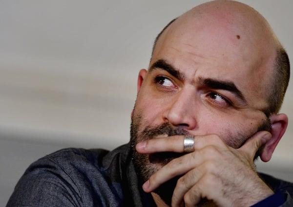 Gomorrah writer Saviano tells mafia: you did not succeed