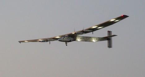 Solar Impulse team reveals plans for unmanned plane