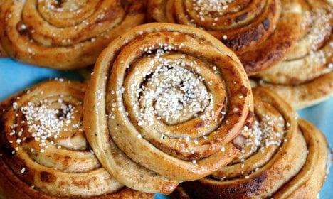 Why Cinnamon Bun Day is an enduring Swedish success