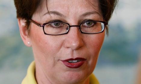 Swedish MP accused of anti-Semitic attack on media