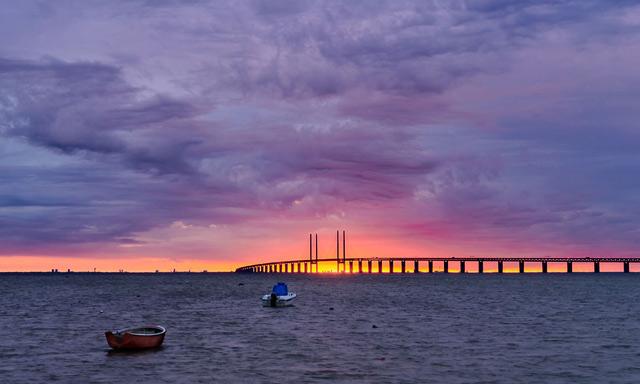 Øresund Bridge to shut for emergency exercise