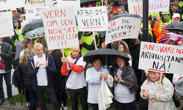 Norway's longest-ever hospital strike to get even bigger