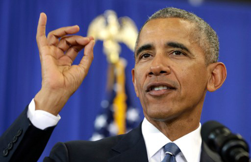 Obama praises Renzi's 'vision', criticizes EU austerity