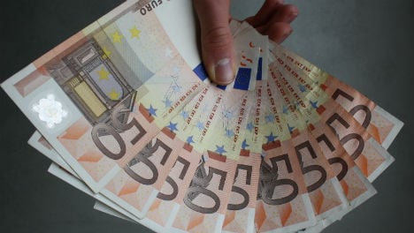 Pensioner conned out of €2.3m in fake share scam