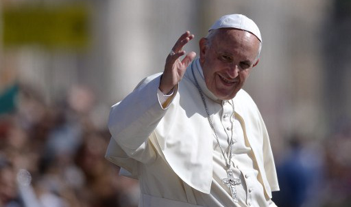 Pope Francis appoints potential successors