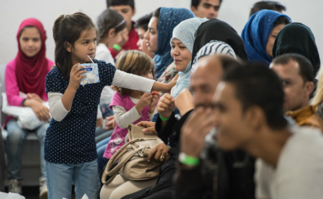 17,000 refugees sue Germany over status – and most win