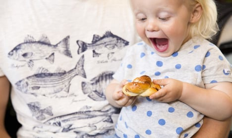 Cinnamon Bun Day: Six sticky facts about Sweden's beloved bun