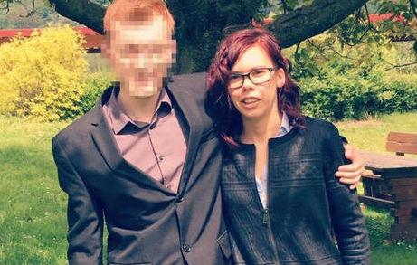 Sister of woman killed by cop boyfriend speaks of grief