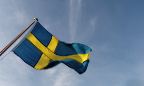 Sweden to join Nato strategic centre: director
